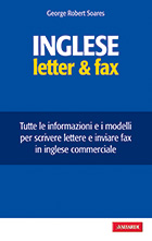 Inglese. Lettere & fax