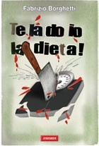 (epub) Te la do io la dieta!
