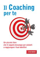 Il coaching per te