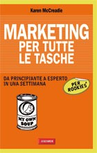 Marketing per tutte le tasche