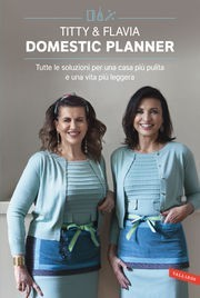 Titty & Flavia Domestic planner