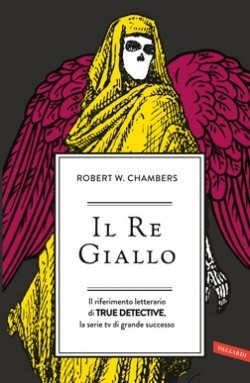 (epub) Il Re Giallo